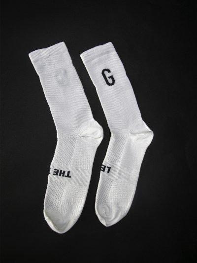 G2 White Socks |